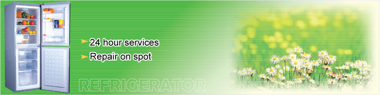 Refrigerator repair singapore 24 hours